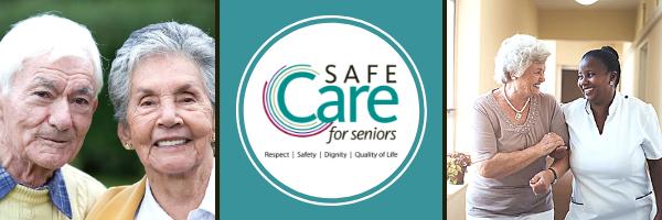 Safe Care for Seniors   LeadingAge Minnesota