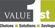 Value 1st Choices Solutions Savings